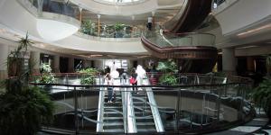 Dubai-Shopping-Malls
