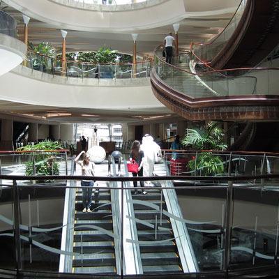 Dubai Shopping Malls