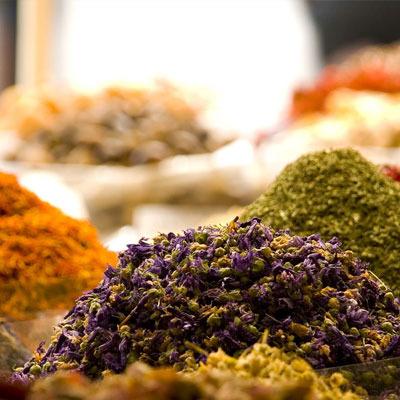 Dubai Spice Souks